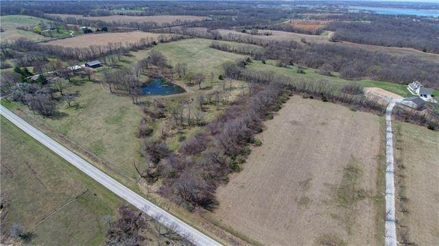 Land for Sale at 16612 Collins Road Smithville, Missouri 64089 United States