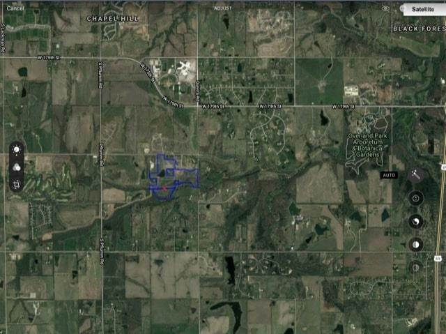 Land for Sale at 183rd Street Overland Park, Kansas 66225 United States