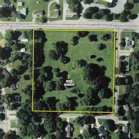 Land for Sale at 73 Fulkerson Circle Liberty, Missouri 64068 United States