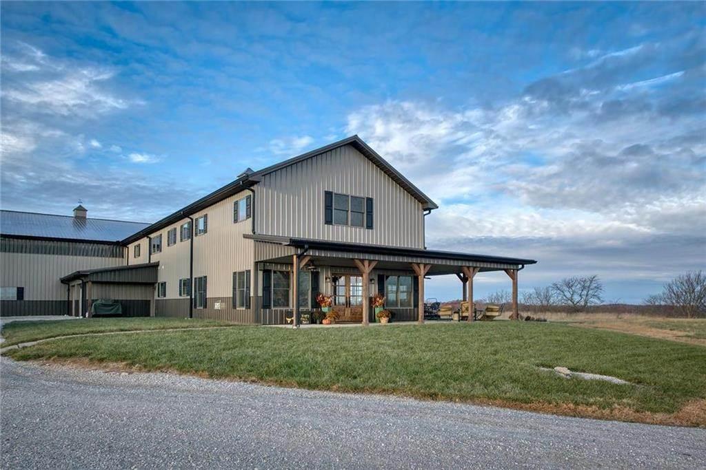 Single Family Homes for Sale at 9620 Sam Peterson Road Oak Grove, Missouri 64075 United States
