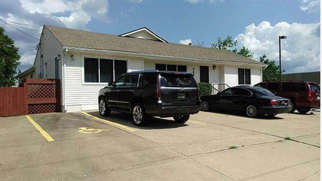 Commercial / Office for Sale at 7607 Raytown Road Raytown, Missouri 64138 United States