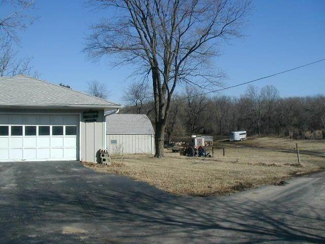 Land for Sale at 16110 79th Street Shawnee, Kansas 66219 United States