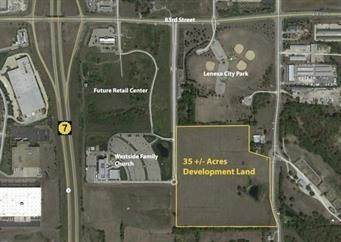 Land for Sale at K-7 & 83rd Street Lenexa, Kansas 66227 United States