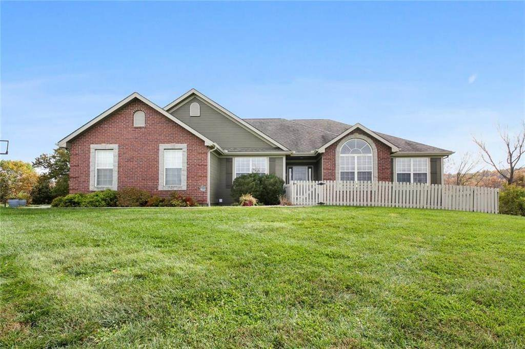Single Family Homes for Sale at 36807 Cummings Road Oak Grove, Missouri 64075 United States