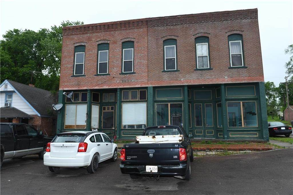Residential Income for Sale at 100 Main Street Freeman, Missouri 64746 United States