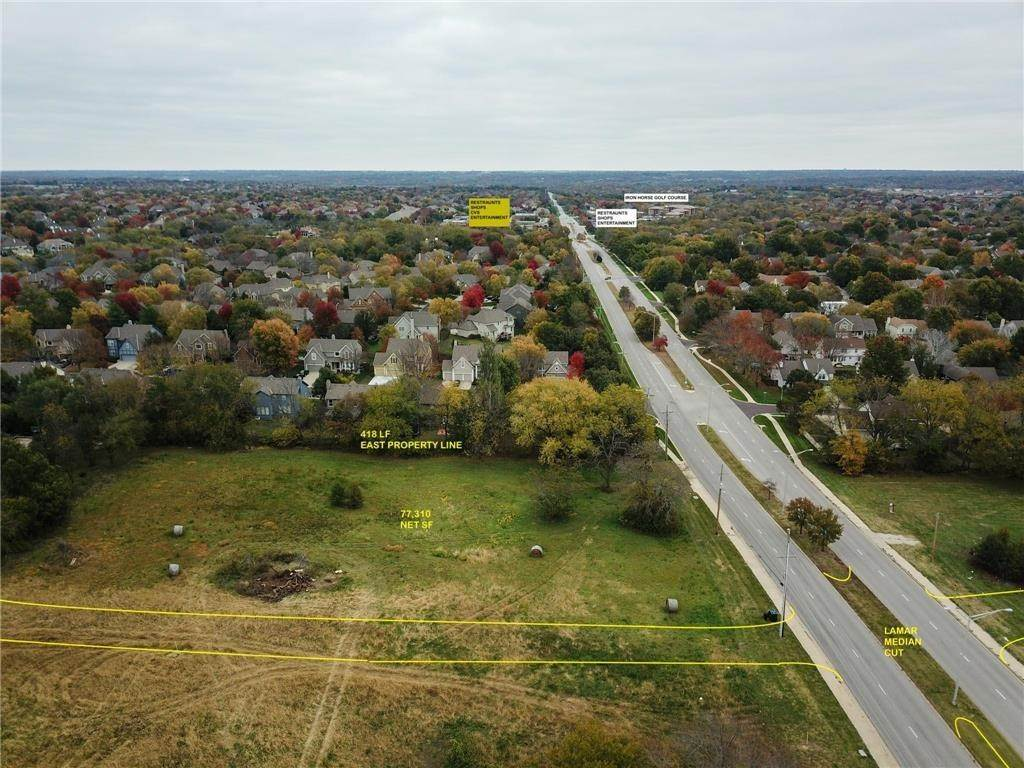 Land for Sale at 6380 151 Street Overland Park, Kansas 66223 United States