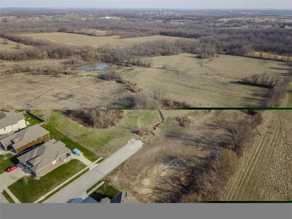 Land for Sale at 195th Street Raymore, Missouri 64083 United States