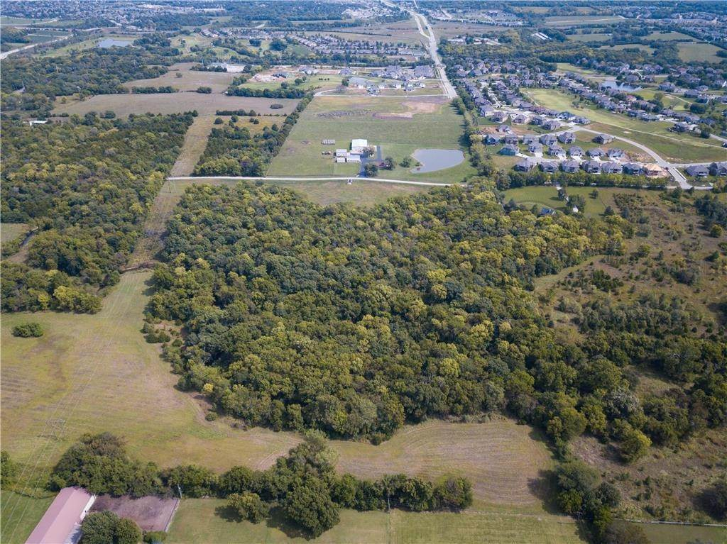 Land for Sale at Clare Road Shawnee, Kansas 66226 United States