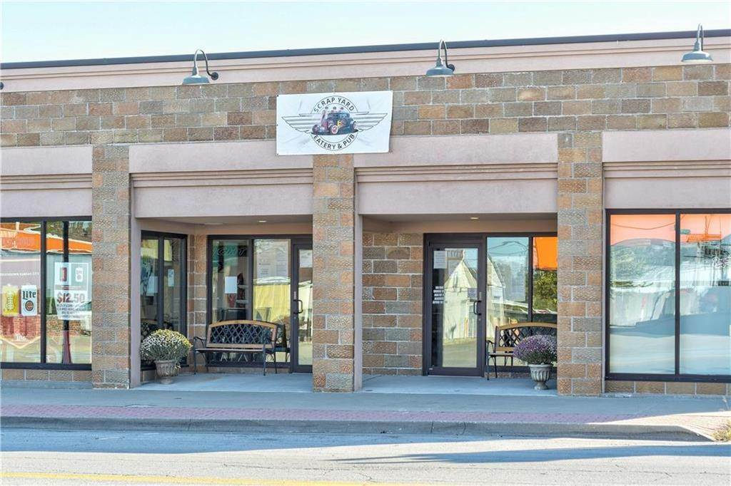 Business Opportunity for Sale at 1107 Broadway Street Oak Grove, Missouri 64075 United States
