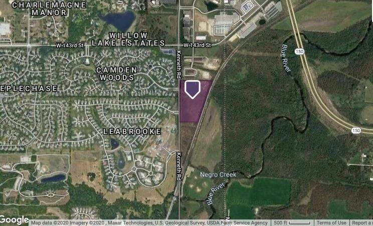 Land for Sale at 14849 Kenneth Road Overland Park, Kansas 66224 United States