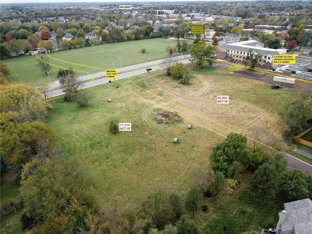 Commercial for Sale at 6380 151st Street Overland Park, Kansas 66223 United States
