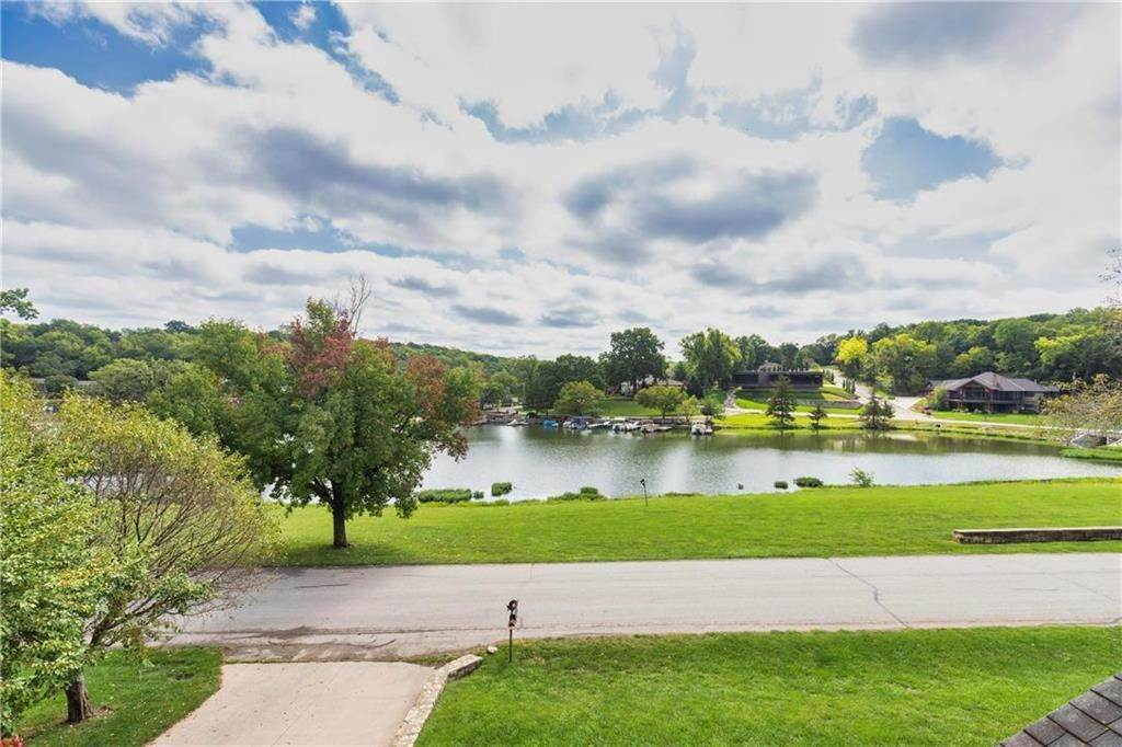 Single Family Homes for Sale at 460 Lakeshore Drive Lake Quivira, Kansas 66217 United States