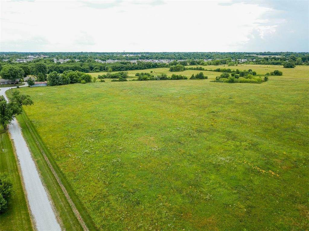 Land for Sale at TBD 211th Street Peculiar, Missouri 64078 United States