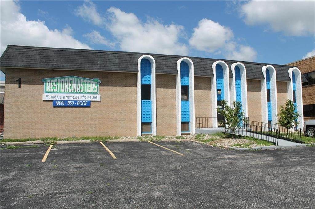 Commercial / Office for Sale at 6616 Raytown Road Raytown, Missouri 64133 United States