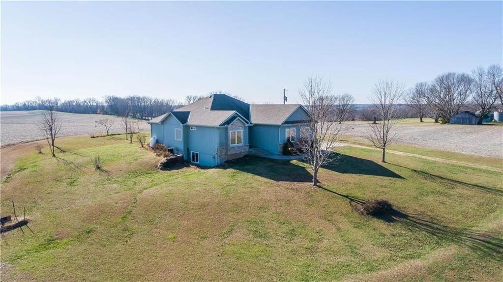Property for Sale at 33711 Truman Road Grain Valley, Missouri 64029 United States