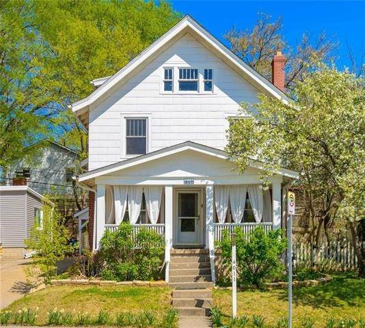Property for Sale at 4611 State Line Road Kansas City, Missouri 64112 United States