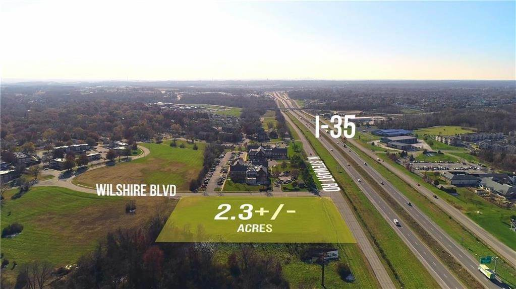 Land for Sale at Wilshire Boulevard Liberty, Missouri 64068 United States