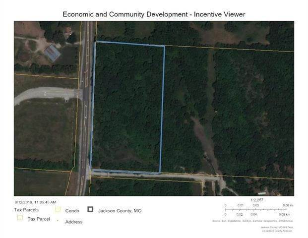 Land for Sale at 9801 Raytown Road Kansas City, Missouri 64134 United States
