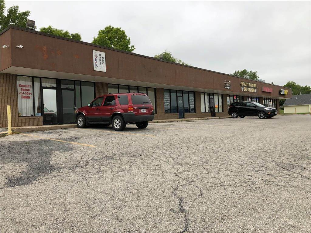 Commercial for Sale at South Hub Drive Independence, Missouri 64055 United States