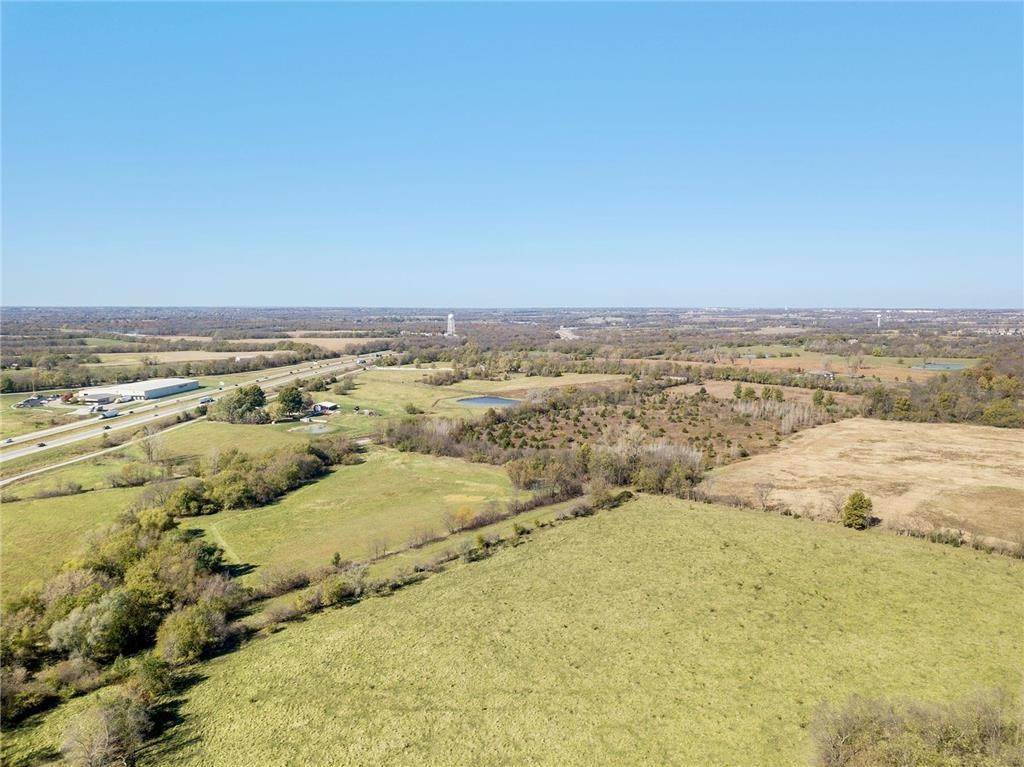 Land for Sale at 21001 East Outer Road Peculiar, Missouri 64078 United States
