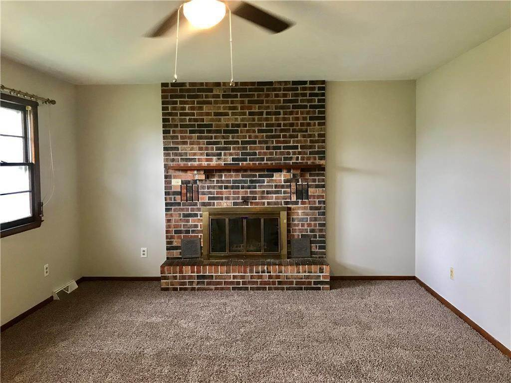 Residential Income for Sale at 502 Jennifer Lane Garden City, Missouri 64747 United States